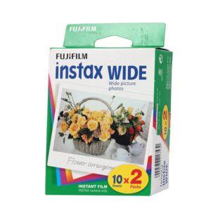 Фотоплівка FUJIFILM Colorfilm Instax Mini 10 Sheets x 2 Packs