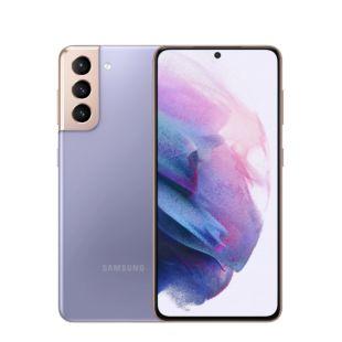 Samsung Galaxy S21 SM-G9910 8/256Gb Phantom Violet (Snapdragon)
