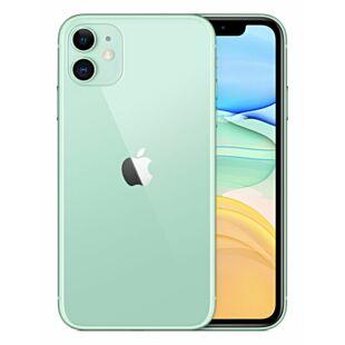 Apple iPhone 11 256GB Green MWMD2