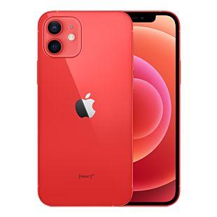 Apple iPhone 12 64GB (Product) Red Dual SIM MGGP3