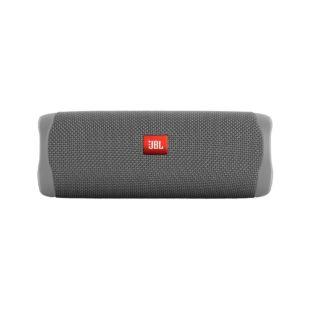 Портативная акустика JBL Flip 5 Grey (JBLFLIP5GRY)