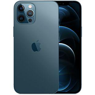 Apple iPhone 12 Pro Max 512GB Dual SIM Pacific Blue MGCE3