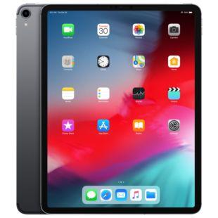 "Apple iPad Pro 12.9"" Space Gray 1TB Wi-Fi + Cellular (2018) MTJP2"