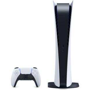 Ігрова консоль Sony PlayStation 5 Digital Edition