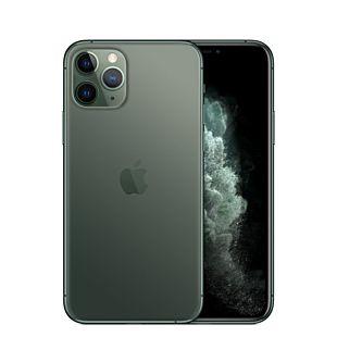 Apple iPhone 11 Pro 64GB Midnight Green Dual SIM MWDD2