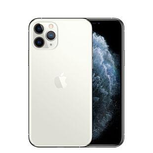 Apple iPhone 11 Pro 64GB Silver Dual SIM MWDA2