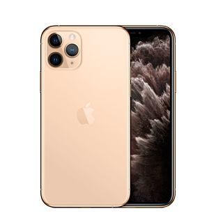 Apple iPhone 11 Pro 64GB Gold Dual SIM MWDC2
