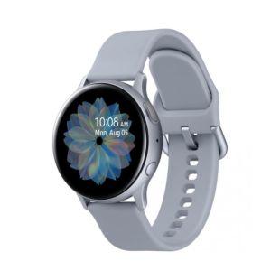 Samsung Galaxy Watch Active 2 40mm Silver Aluminium SM-R830NZKA
