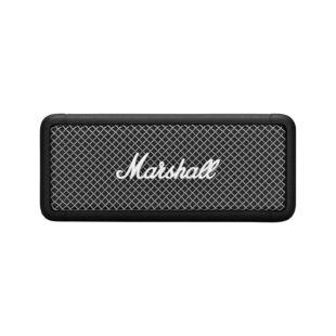 Портативная акустика Marshall Portable Speaker Emberton Black (1001908)
