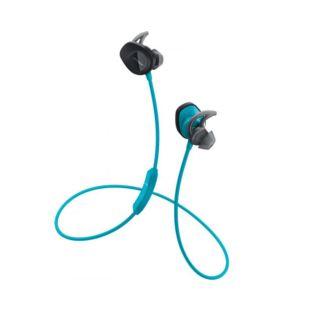 Навушники Bose SoundSport Wireless Blue (761529-0020)