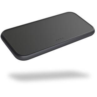 Зарядное устройство Zens Dual 5 Coil Aluminium Wireless Charger Black with 45W USB-C PD Wall Charger ZEDC11B/00
