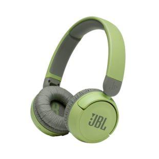 Наушники JBL JR310BT Green (JBLJR310BTGRN)