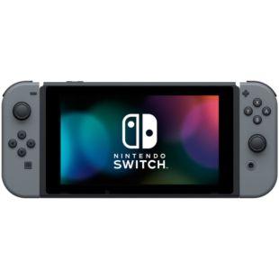 Ігрова консоль Nintendo Switch with Gray Joy Con