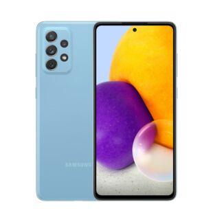 Samsung Galaxy A72 6/128GB Blue SM-A725FZBD