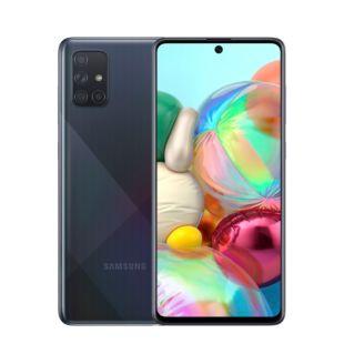 Samsung Galaxy A71 6/128GB Black SM-A715FZKU
