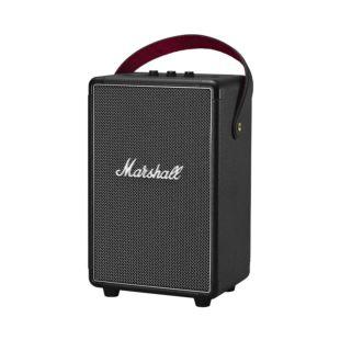 Портативная акустика Marshall Portable Speaker Tufton Black (1001906)