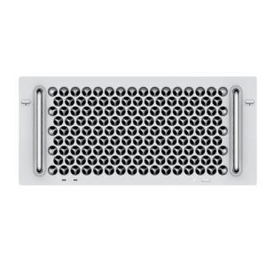 Apple Mac Pro Custom Z0YZ0001 / Z0YZ0000F (Late 2019) Rack