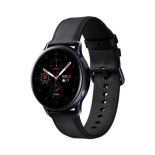 Samsung Galaxy Watch Active 2 44 mm Black Stainless steel SM-R820NSKA