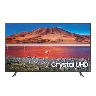 Телевізор SAMSUNG UE50TU7192