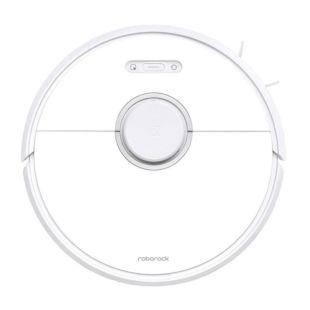 Робот-пылесос Xiaomi Roborock S6 Pure Vacuum Cleaner White