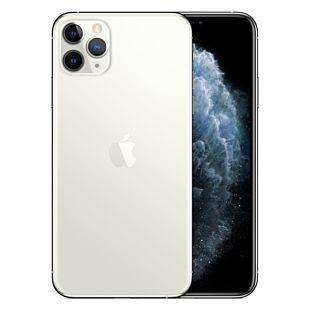 Apple iPhone 11 Pro Max 256GB Silver Dual SIM MWF22