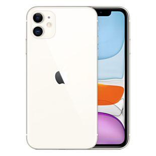 Apple iPhone 11 64GB White MWLU2