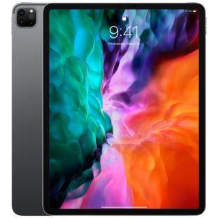 "Apple iPad Pro 12.9"" Wi‑Fi + Cellular 512GB Space Gray (2020) MXF72"