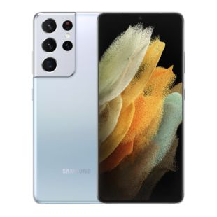 Samsung Galaxy S21 Ultra 16/512GB Phantom Silver SM-G998BZSHSEK