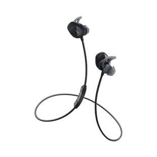 Навушники Bose Soundsport Wireless Black (761529-0010)