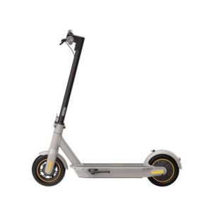 Электросамокат Ninebot by Segway MAX G30LE Silver