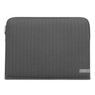 "Чехол Moshi Pluma Designer Laptop Sleeve Herringbone Gray for MacBook Pro 15""/16"" 99MO104055"