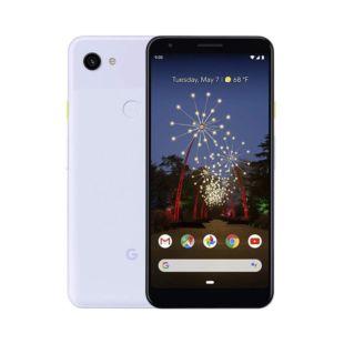 Смартфон Google Pixel 3a XL 4/64GB Purple-ish (GA00666)