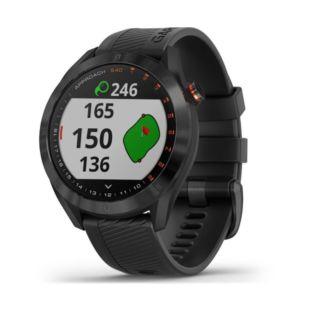 Garmin Approach S40 GPS Watch 010-02140-01