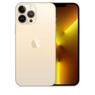 Apple iPhone 13 Pro Max 128GB Gold MLL83