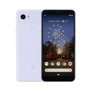 Смартфон Google Pixel 3a 4/64GB Purple-ish (GA00749)
