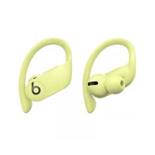 Навушники Beats by Dr. Dre Powerbeats Pro Spring Yellow (MXY92)