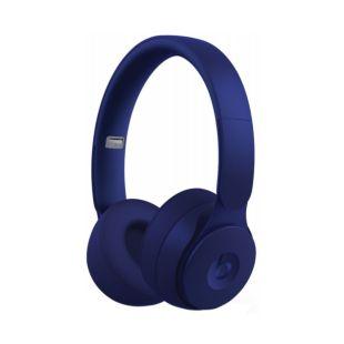 Навушники Beats SOLO PRO Wireless Headphones Dark Blue (MRJA2ZM/A)