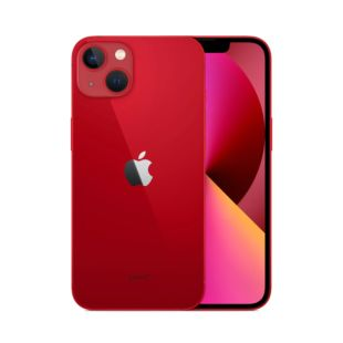 Apple iPhone 13 128GB (Product) Red MLPJ3