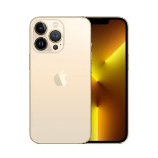 Apple iPhone 13 Pro 128GB Gold MLVC3