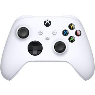 Геймпад Xbox Robot White