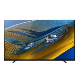 Телевизор SONY 55A80J