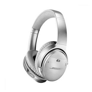 Навушники Bose QuietComfort 35 II Silver (789564-0020)