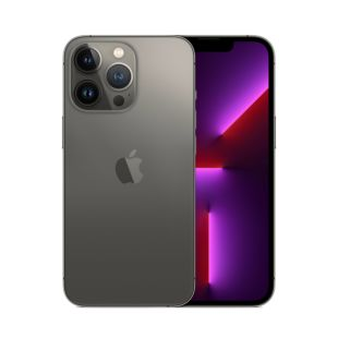 Apple iPhone 13 Pro 128GB Graphite MLV93