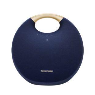 Портативная акустика Harman Kardon Onyx Studio 6 Blue(HKOS6BLU)