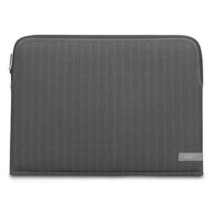 "Чехол Moshi Pluma Designer Laptop Sleeve Herringbone Gray for MacBook Pro 13""/MacBook Air 13"" Retina 99MO104052"