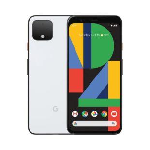 Смартфон Google Pixel 4 XL 64GB Clearly White (GA01181)