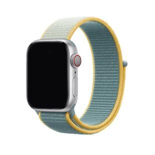 Ремінець Apple Sport Loop Sunshine (MXMX2) для Apple Watch 42mm   44mm Series 5   4   3   2   1