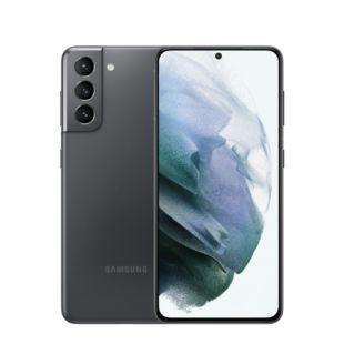 Samsung Galaxy S21 SM-G9910 8/128Gb Phantom Grey (Snapdragon)