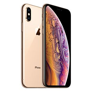 Apple iPhone Xs 256GB Gold MT9K2