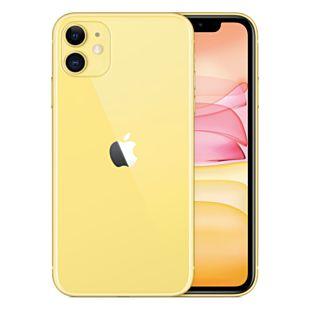 Apple iPhone 11 128GB Yellow MWM42